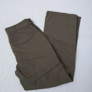 Eastern Mountain Sports EMS Women Size 4 Pants